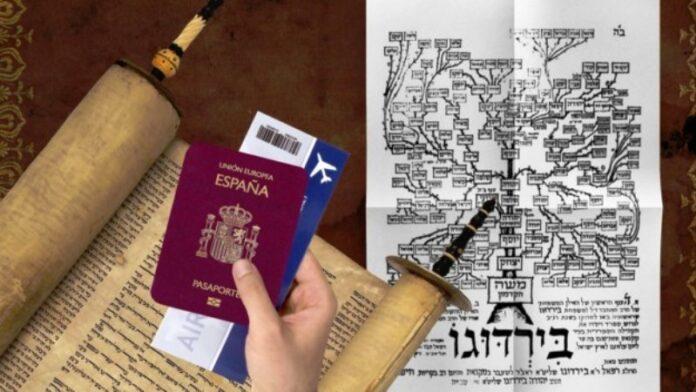 Solo 2.424 judíos sefardíes han solicitado la nacionalidad española