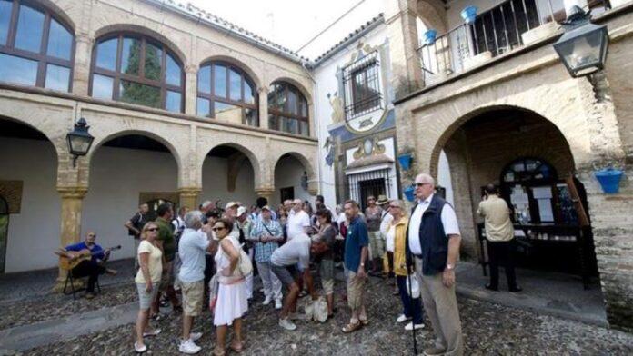 Córdoba recuerda su pasado Sefardí