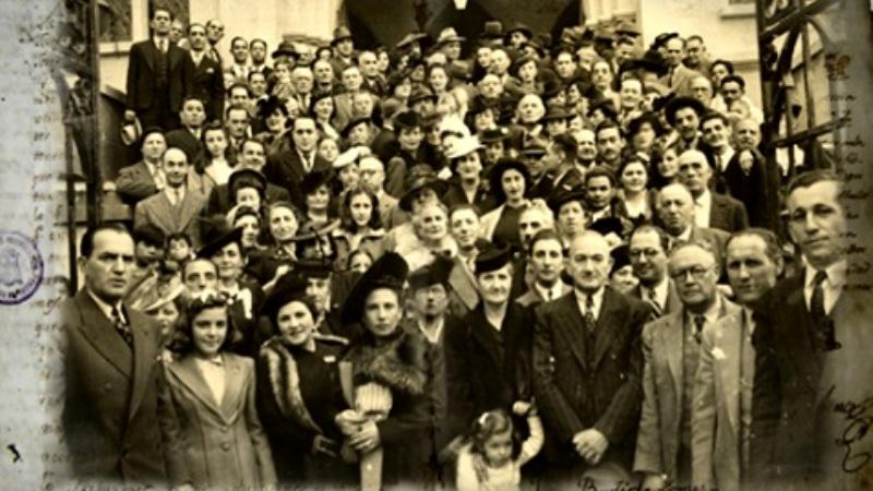 Judía en México
