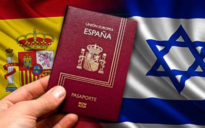 268 venezolanos de origen sefardí han solicitado la nacionalidad española