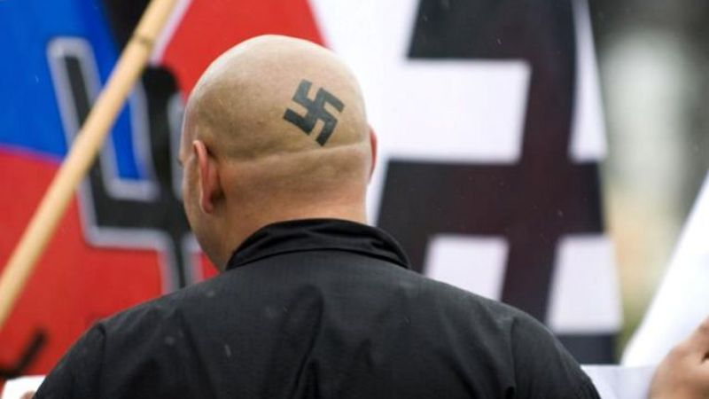 grupo neonazi