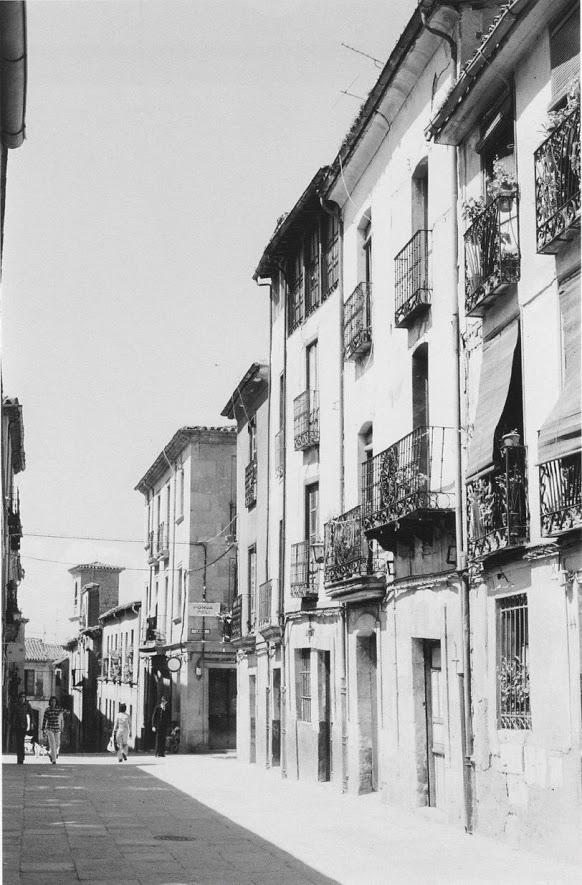La judería de Salamanca