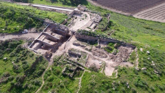 Sorprendente hallazgo arqueológico israelí del período del Primer Templo