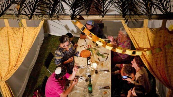 Sucot. A partir de hoy y durante ocho días, el mundo judío celebrará la fiesta de las cabañas