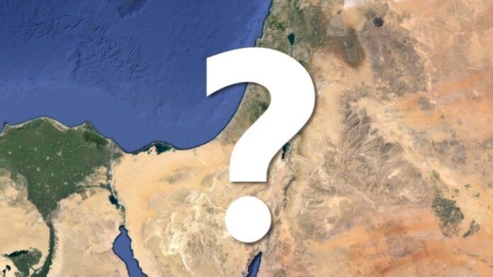 ¿Qué es palestina? ¿Quiénes son los palestinos?