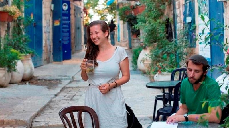 Ciudad mística de Safed