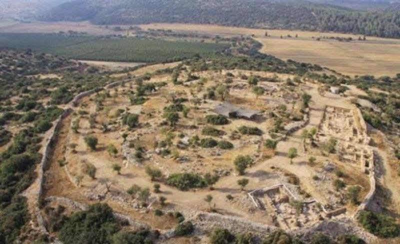 Arqueología presenta la vida del rey David