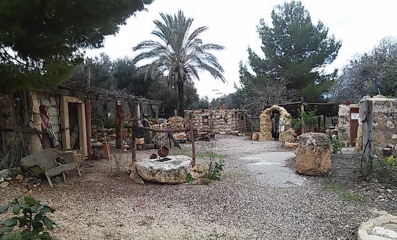 Celebrar Janucá en Israel