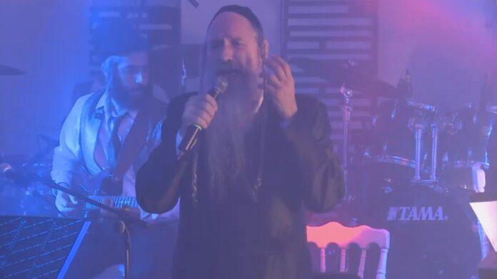 Kiryat Mal'aji – Mordechai Ben David
