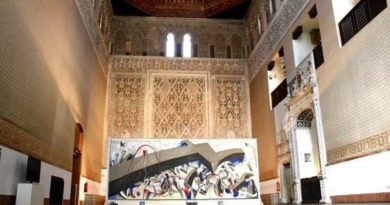 judío en Toledo