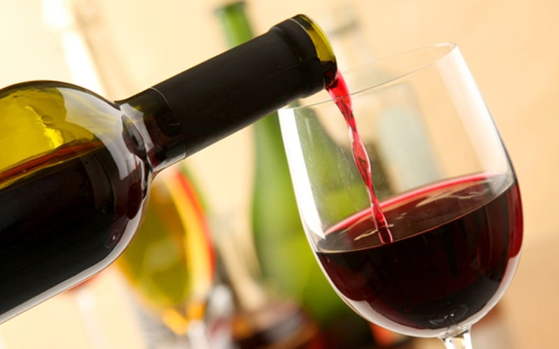 los judíos menos propensos a ser alcohólicos