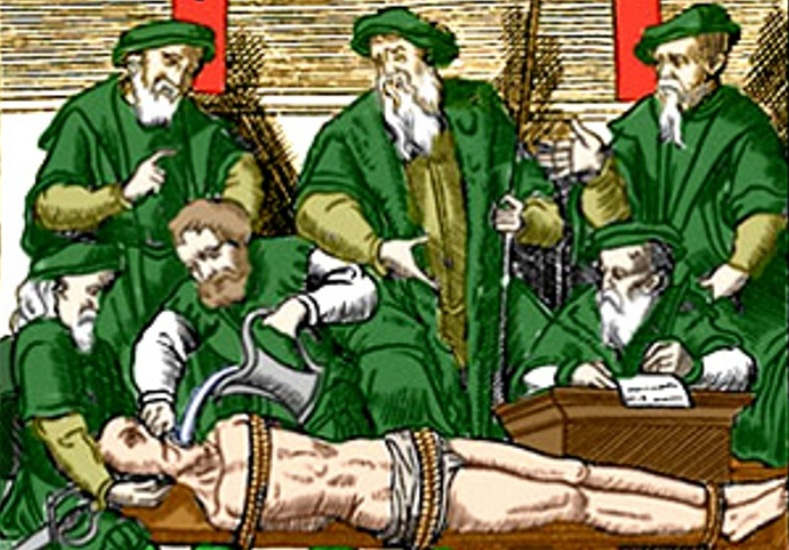 Inquisición Portuguesa