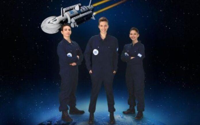 Israel realiza un concurso para que los jóvenes creen satélites