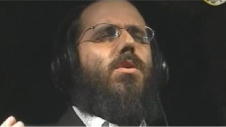 Machnisei Rachamim