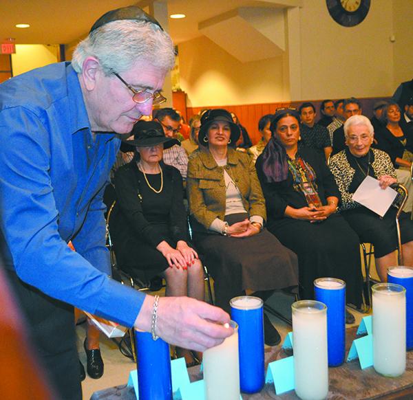 Keter Torah en Beth Shalom un evento para marcar 100 años de la comunidad sefardí de Detroit