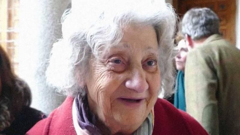 Annette Cabelli