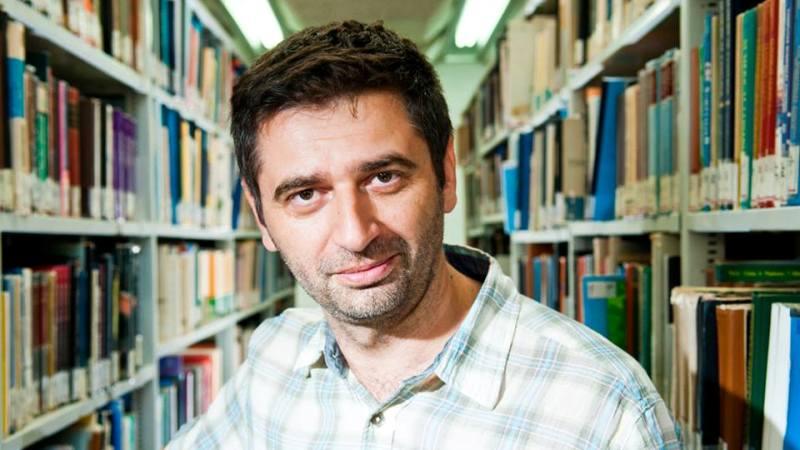 Eliezer Papo: ''Solo hay 300 mil sefardíes en el mundo''