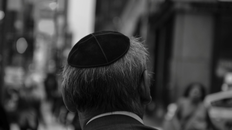 ¿Eres judío?