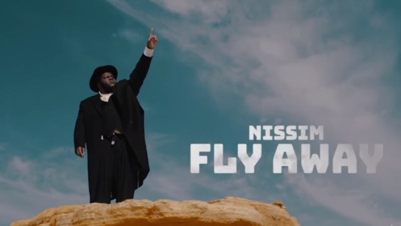 Fly Away - Nissim