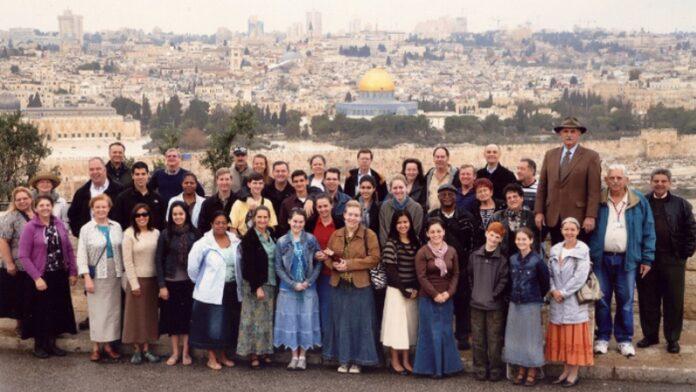 Israel es el cuarto país elegido para vivir en familia