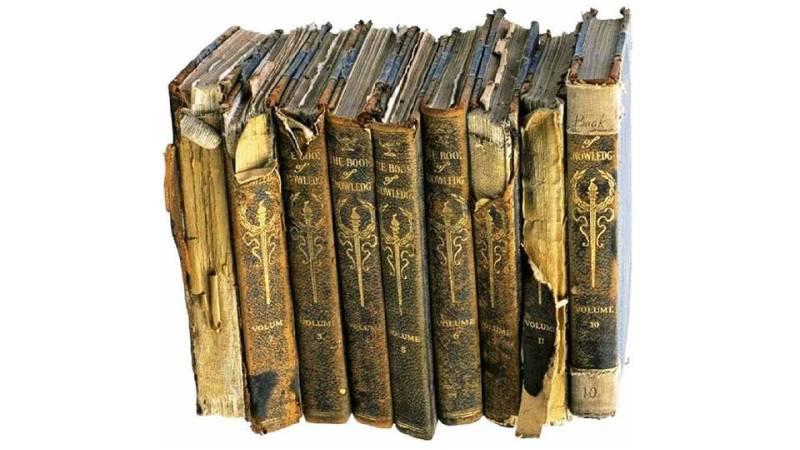 ¿Cuál es el enfoque judío a los libros apócrifos?