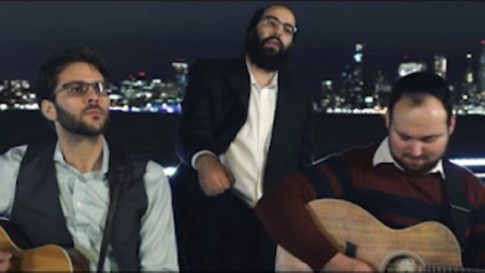 Shabbos Medley - Akiva Gelb & Shir V'shevach Boys Choir
