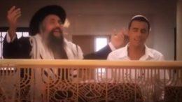 Shalom Aleichem