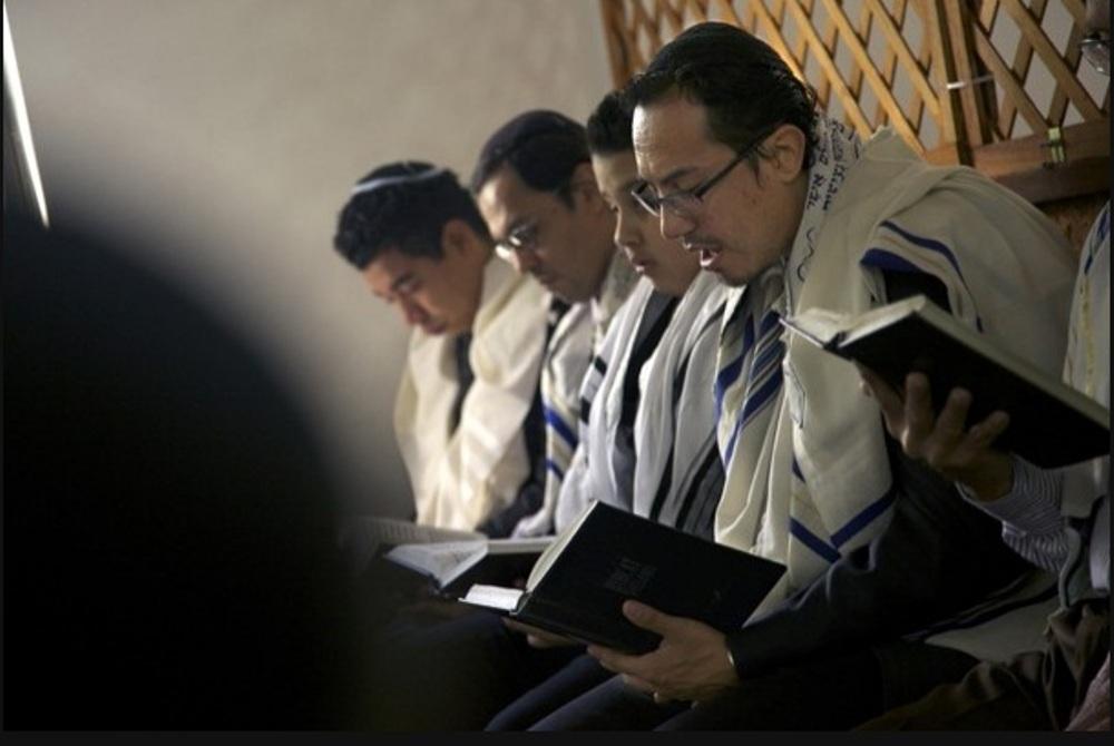 raíces de judaísmo