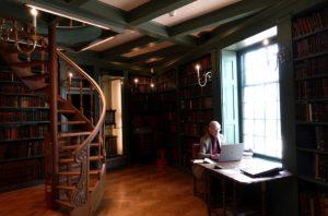 Biblioteca judía