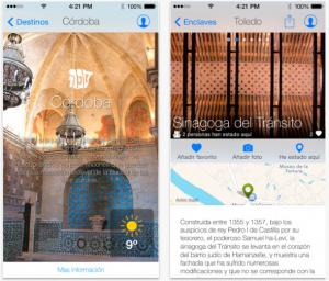 Caminos de Sefarad es una guía multimedia interactiva para descubrir e involucrarse en nuestra herencia sefardí.
