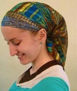 ¿Por qué las mujeres judías cubren su cabeza?