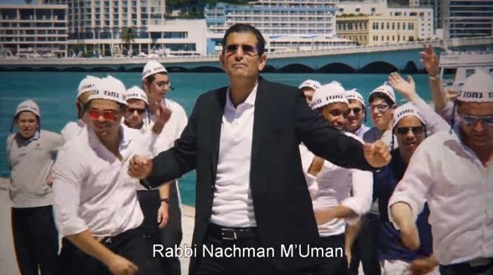 Rabi Nachman