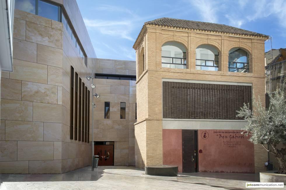 Se inaugura en Málaga un museo dedicado a los judíos sefardíes de España
