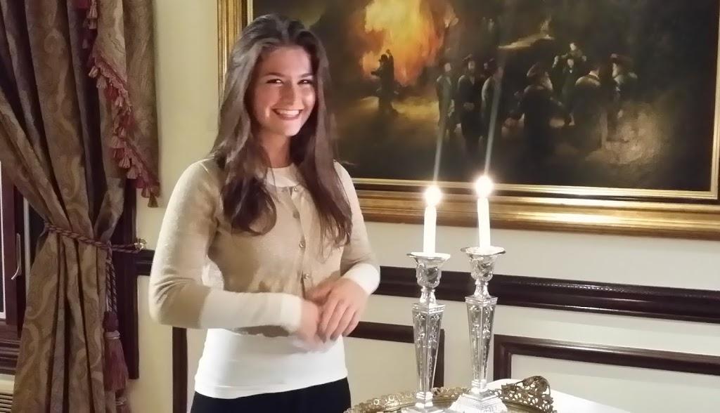 abalat Shabat: Encendiendo las velas del Shabat
