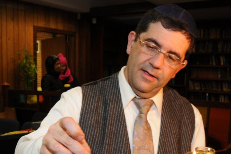 rabino Viñas