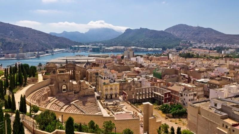 Murcia Sefardí