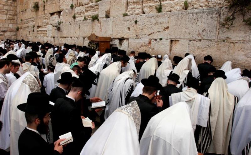 ¿Qué creen los judíos?