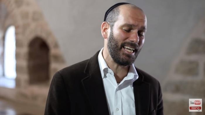 Yonatan Razel - Katonti