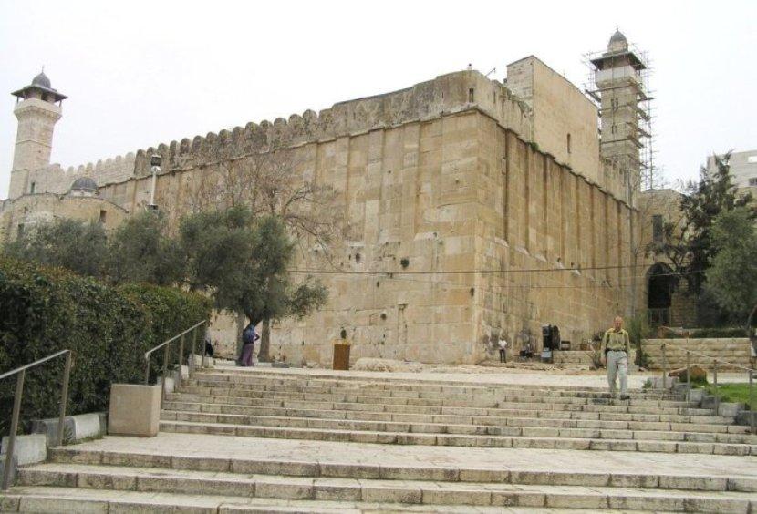 La comunidad judía de Hebrón
