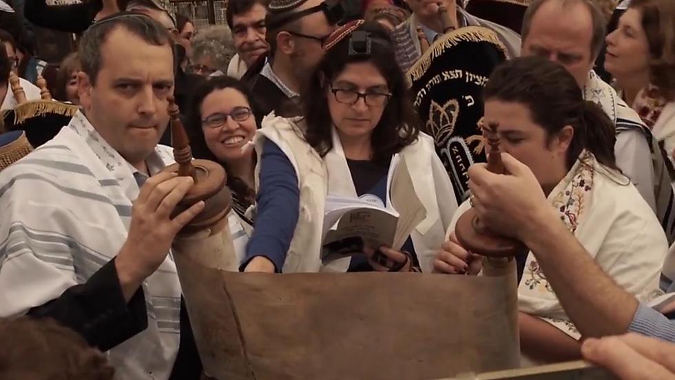 El número de judíos reformistas en Israel se duplica