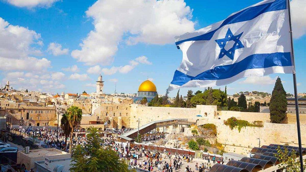 Israel rompe récord en turismo el 2017 con 3,6 millones de visitantes