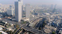 empresas tecnológicas israelíes