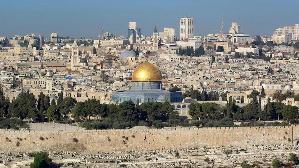 Estados Unidos trasladara su embajada a Jerusalén