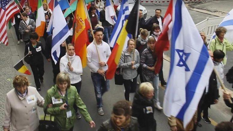 Descendientes de nazis
