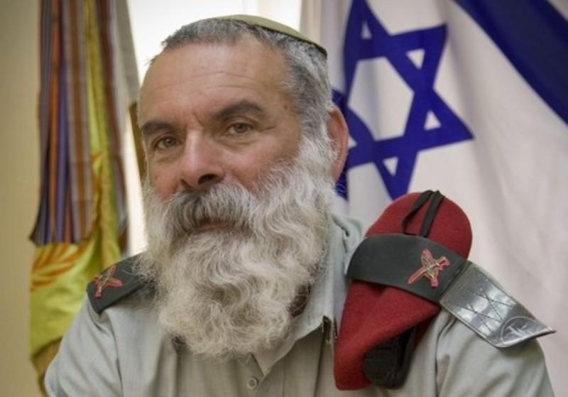 Rab Avichai Ronsky