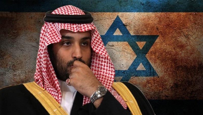 Príncipe saudí, Israel tienen derecho a vivir en paz es su propia tierra