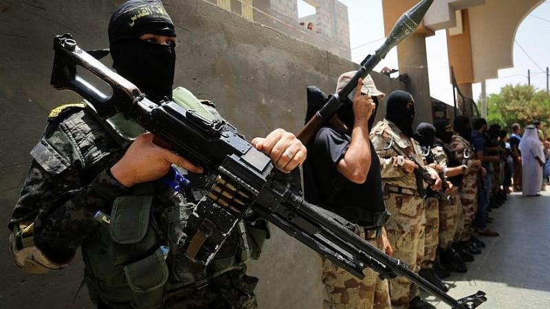 Yihad Islámica Palestina