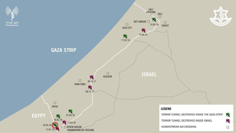 ranja de Gaza