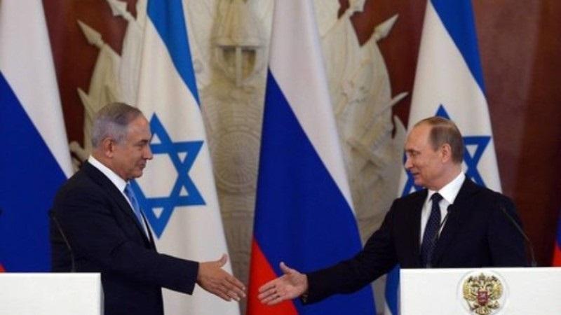 Netanyahu se reúne con Putin