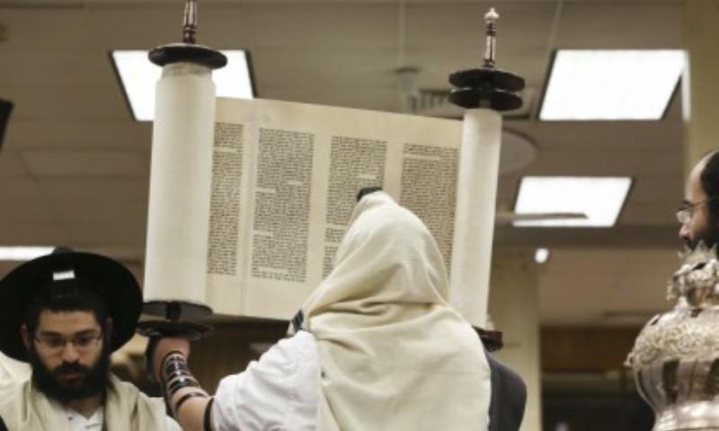 Shavuot es el momento adecuado para preguntar: ¿Qué es un buen judío?